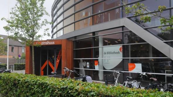 't Warnshuus open vanaf 2 juni!