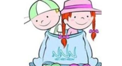 Kinder kledingbeurs VERVALLEN