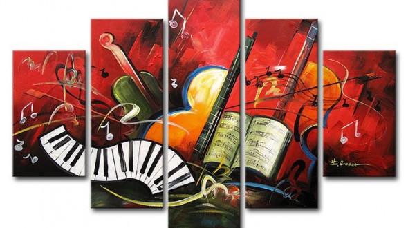 Cursus leren luisteren naar klassieke muziek