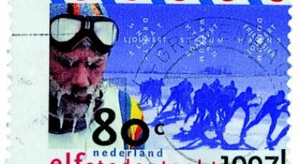 Filatelistenvereniging Zutphen en Omgeving