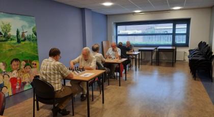 Schaakclub Warnsveld