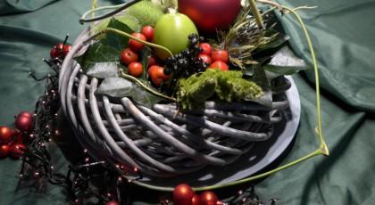Kerst creatief markt Warnsveld