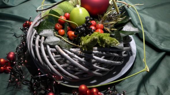 Kerst Creatief markt