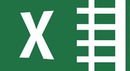 GEANNULEERD Start Excel Basis cursus
