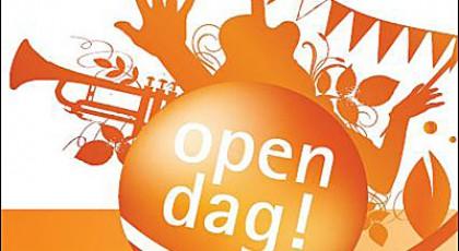 Open dag 't Warnshuus
