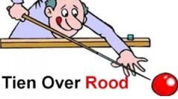 Toon Golstein Tien Over Rood Toernooi