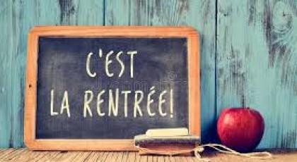 Info avond cursus Frans