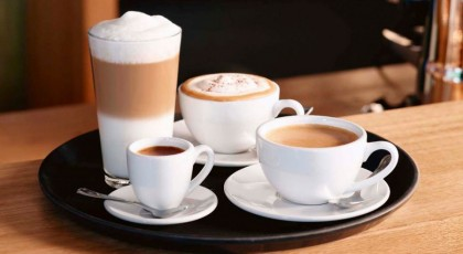 Koffiebar gesloten