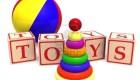 Speelgoed en babyartikelenbeurs
