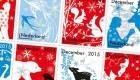 Jaarlijkse postzegel- en muntenbeurs