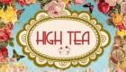 High Tea middag voor ouderen