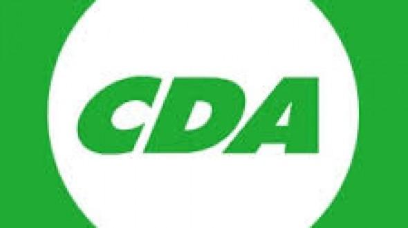 CDA-spreekuur
