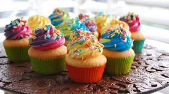 Workshop Cupcakes versieren