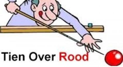 Tien Over Rood Biljart Toernooi
