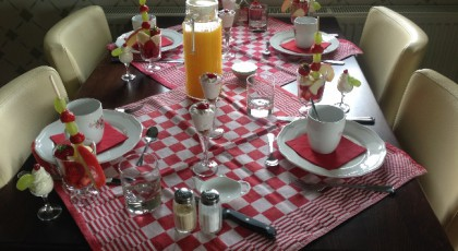 Open Eetcafé